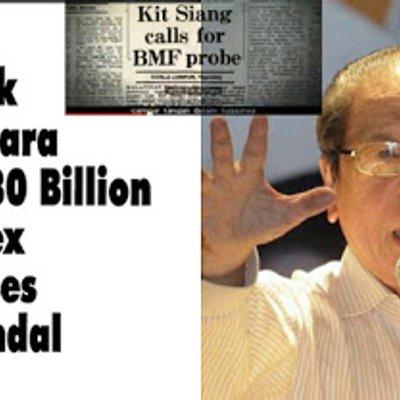 Negara Jadi Huru Hara Jika Lim Kit Siang Ada Kuasa Tiong Lai