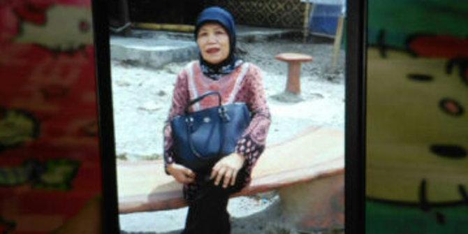 Nenek 65 Tahun Diculik Karena Persoalan Utang