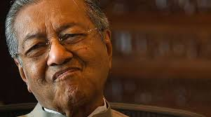 New Ph Gov T Will Not Be Seeking Revenge Says Mahathir