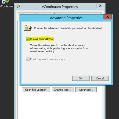 how to clear admin password