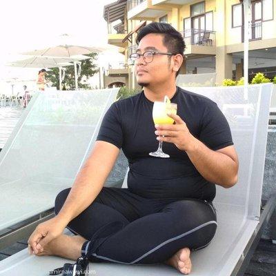 Nikmati Keindahan Panorama Dari Infinity Pool Di Resorts World Langkawi