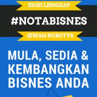 Notabisnes Mula Sedia Dan Kembangkan Bisnes Anda