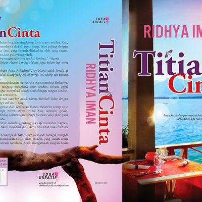 Novel Online Novel Titian Cinta Karya Ridhya Iman Bab 1 Bab 32