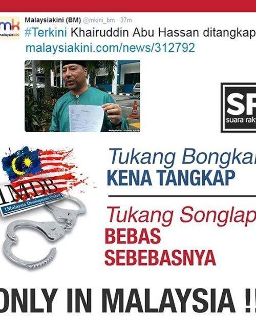 Image result for Gambar Hutang 1MDB