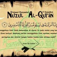 Nuzul Al Quran 2015