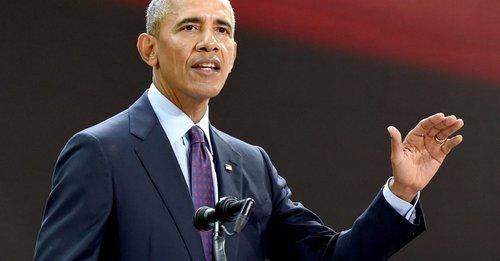 Obama Akan Berucap Dalam Majlis Tertutup Di Singapura