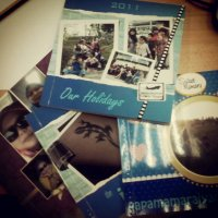 Offer Mini Photobook Rm30