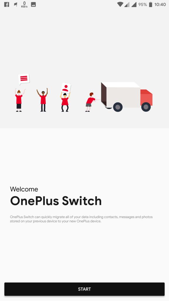 Oneplus Switch Anda Boleh Berhijrah Ke Oneplus Dengan Mudah