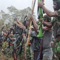 Opm Isytihar Perang Terbuka Terhadap Indonesia