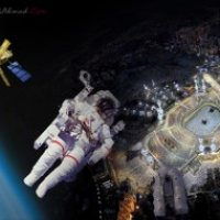 Oppa Nasa Sembunyi Misteri Kota Mekah