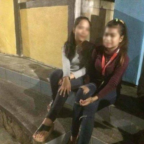 Pak Ya Cong Codei Diserang Dan Dimalukan Sekumpulan Remaja
