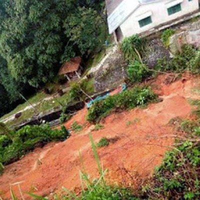 Pakar Gesa Kerajaan Dap Kaji Sistem Perparitan Jika Mahu Selesai Masalah Banjir