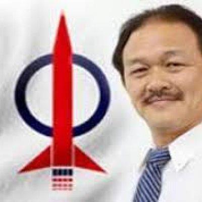 Pakatan Harapan Alliance In Sabah