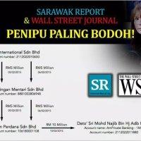 Panas Kebenaran Maklumat Pemindahan Duit Ke Akaun P M Di Ragui
