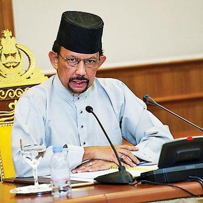 Panas Presiden Halimah Ditolak Warga Etnis China Sultan Brunei Ancam Beli Singapura Dan