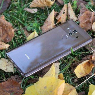 Pandang Pertama Huawei Mate 10 Dan Mate 10 Pro Telefon Nirbingkai Dengan Cip Ai