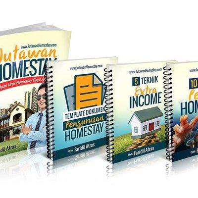 Panduan Bisnes Homestay Bagi Orang Yang Baru Nak Bermula