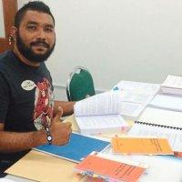 Papagomo Mengaji Kitab Nak Rayu Saman Anwar