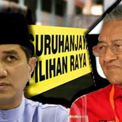 Parlimen Gombak Sebab Kenapa Azmin Cuba Lari Dr Mahathir Pun Tidak Berani