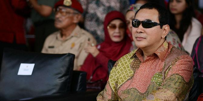 Parsindo Jagokan Akan Usung Tommy Soeharto Sebagai Calon Presiden