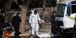 Pasca Teror Truk Polisi Israel Ciduk Lima Warga Palestina