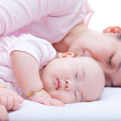 Patutlah Baby Cepat Tertidur Masa Menyusu Malam Rupa Rupanya Ada Penyebab