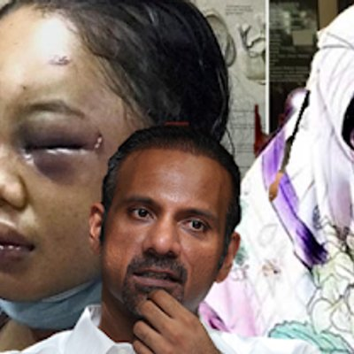 Peguam Terkejut Datin Yang Dera Amah Indonesia Tidak Di Hukum Penjara
