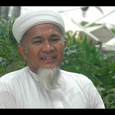 Pelakon Ali Setan Azmil Mustapha Meninggal Dunia