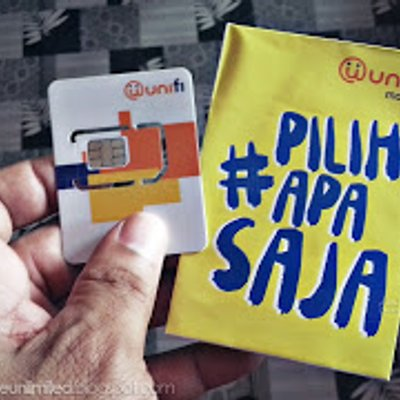 Pelan Khas Unifi Mobile Guru Pendaftaran Pek Jasa