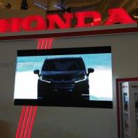 Pelancaran Honda Hr V