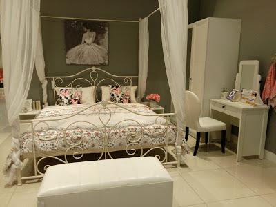 pelbagai idea dekorasi bilik tidur