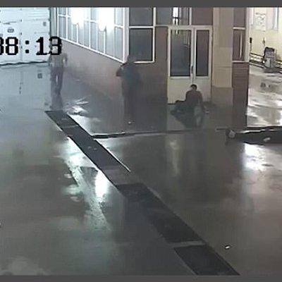 Pemandu Bmw Bunuh Pekerja Car Wash Kerana Lambat Cuci Keretanya