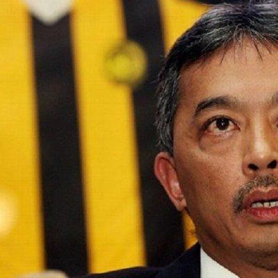 Pemangku Raja Pahang Murka Pada Mahfuz Omar
