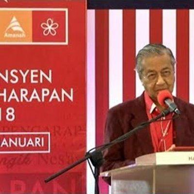 Pembangkang Diresapi Pengaruh Mahathirisme Chegubard