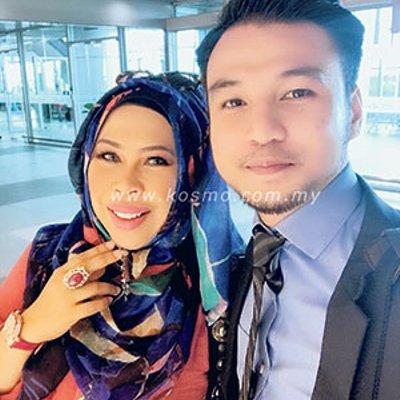 Pembantu Peribadi Berusia 23 Tahun Sedia Jadi Suami Vida