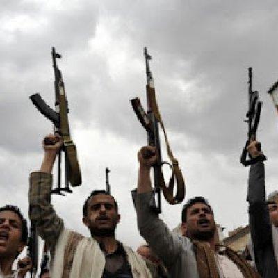 Pemberontak Syiah Majusi Hancurkan 229 Masjid Di Yaman