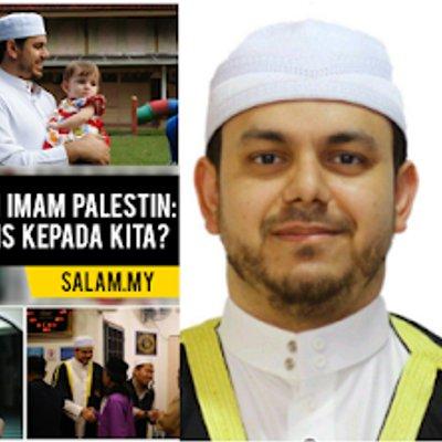 Pembunuhan Imam Palestin Ramai Tak Percaya Ini Dalangnya