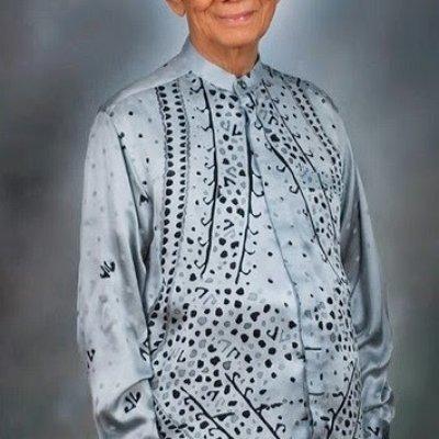 Pemergian Adenan Kehilangan Besar Kepada Rakyat Sarawak Abdul Taib