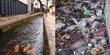 Pemerintah Gandeng Jepang Perbaiki Tata Kelola Selokan Jakarta