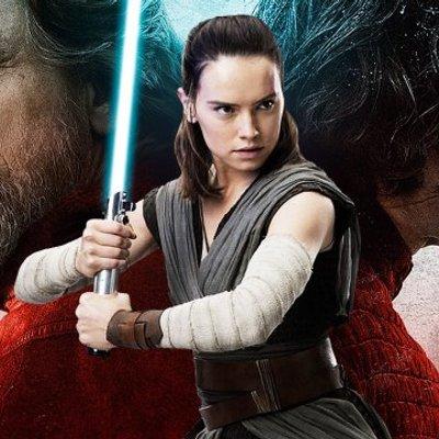 Peminat Star Wars Lancarkan Petisyen Desak Filem Star Wars The Last Jedi Dikeluarkan Dari Siri Asal