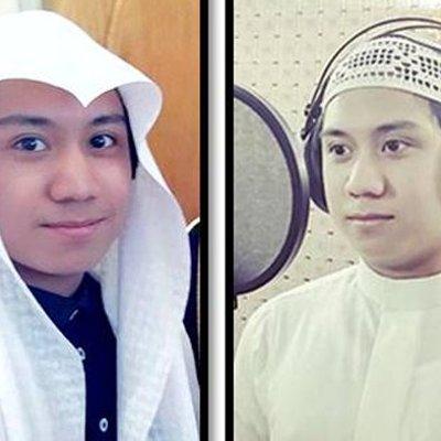 Pemuda Indonesia Berdarah Kalimantan Ini Jadi Imam Tetap Di Mekkah Sejak Umur 15 Tahun