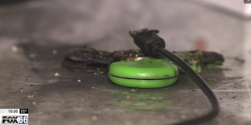 Pemutar Kegelisahan Dengan Bluetooth Dilaporkan Meletup Ketika Sedang Dicas