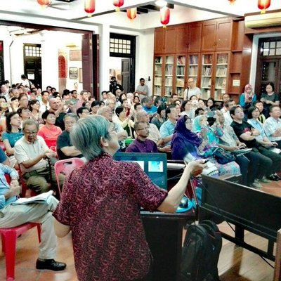 Penang Forum 8 Dialogue On Floods A Call To Action