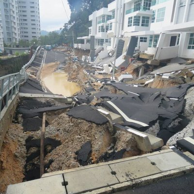 Penang S Nightmare The Morning After