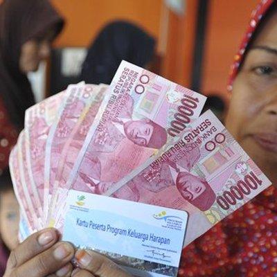 Peneliti Ui Target Inklusi Keuangan Tak Bisa Tercapai Hanya Dengan Pkh Non Tunai