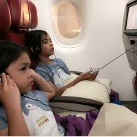 Pengalaman Pahit Rita Rudaini Atas Flight Dengan Bangsa Sendiri
