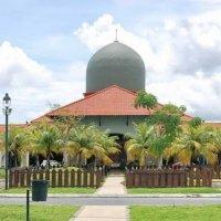 Pengalaman Saya Berterawih Di Tiga Masjid