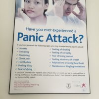 Pengalaman Saya Mengalami Panic Attack