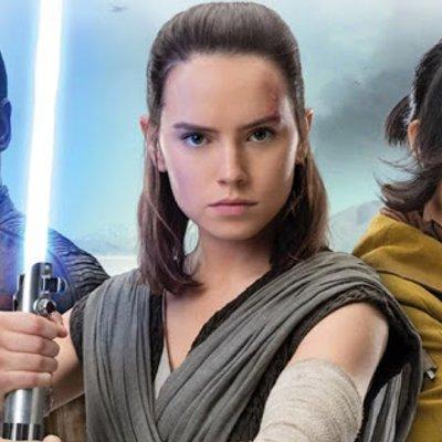 Pengarah The Last Jedi Diberi Kebebasan Menulis Tanpa Perancangan Awal