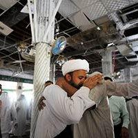 Pengebom Berani Mati Is Serang Masjid Syiah Arab Saudi 21 Terbunuh